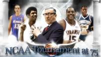 NCAA at 75