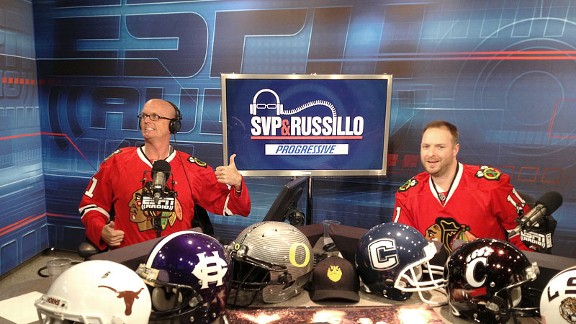 SVP & Russillo 