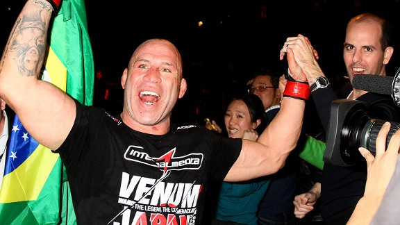 Wanderlei Silva