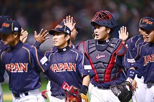 Japan WBC Players