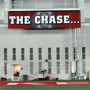 Ohio State: The Chase