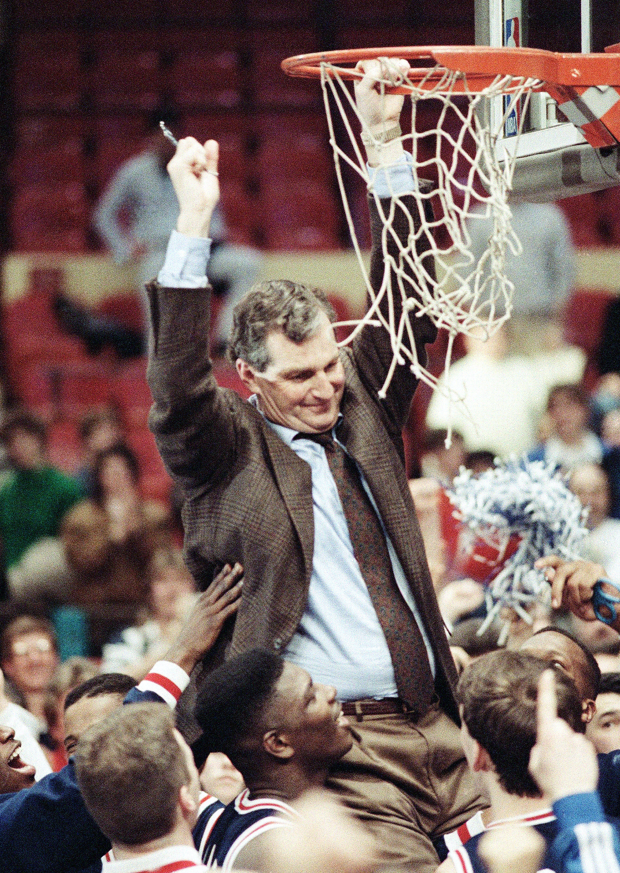 an introduction to the history of ncaa college basketball Prediction versus production: examining the relationship between ncaa history 7 coaching style may also contribute to the success of college basketball.