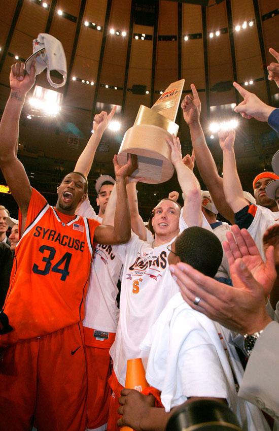 Last Call For A Garden Party - Men's College Basketball - ESPN