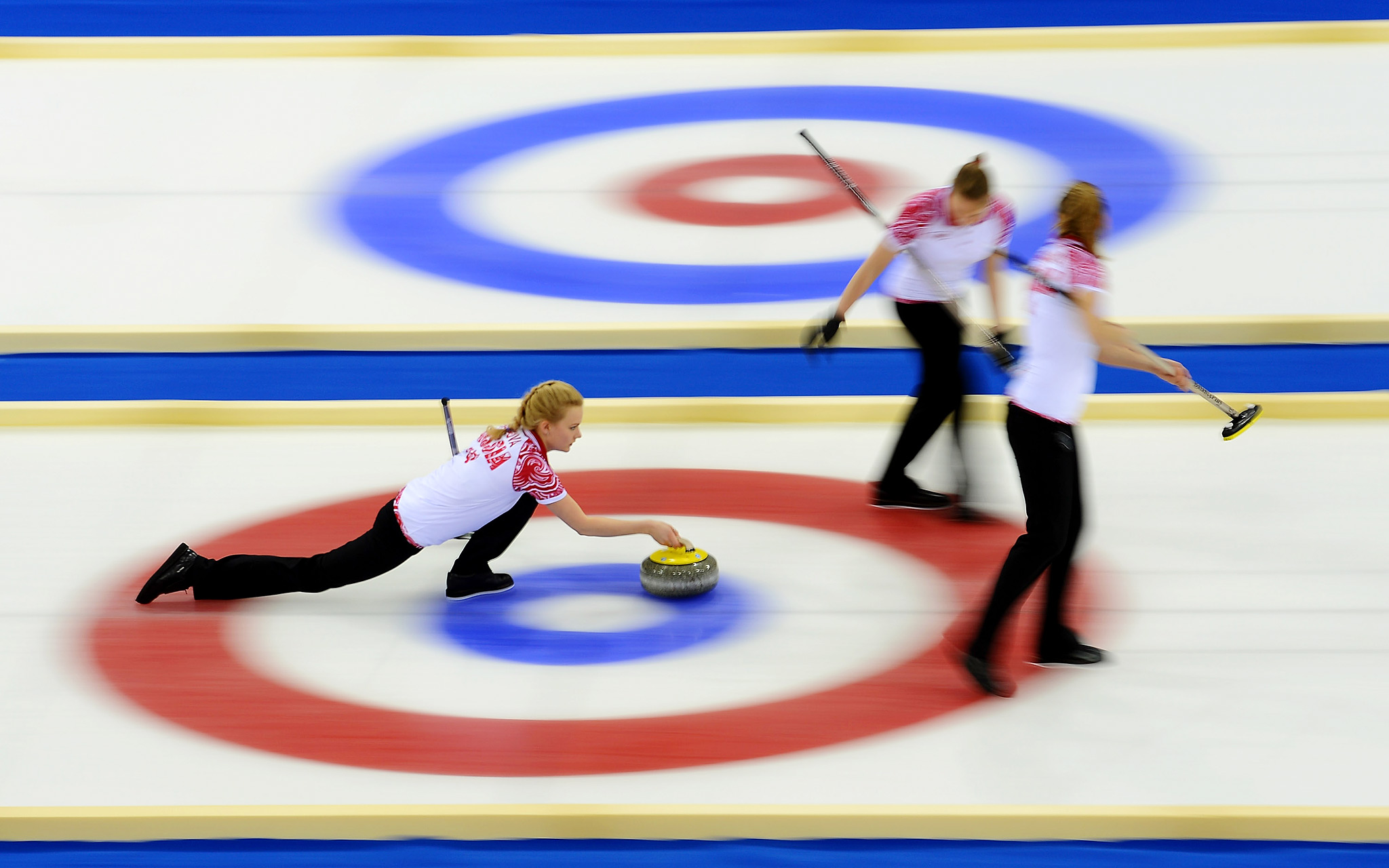 World Junior Curling Championships