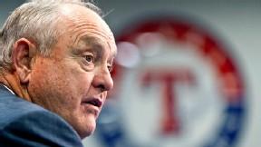 Ryan to work as executive adviser to Astros