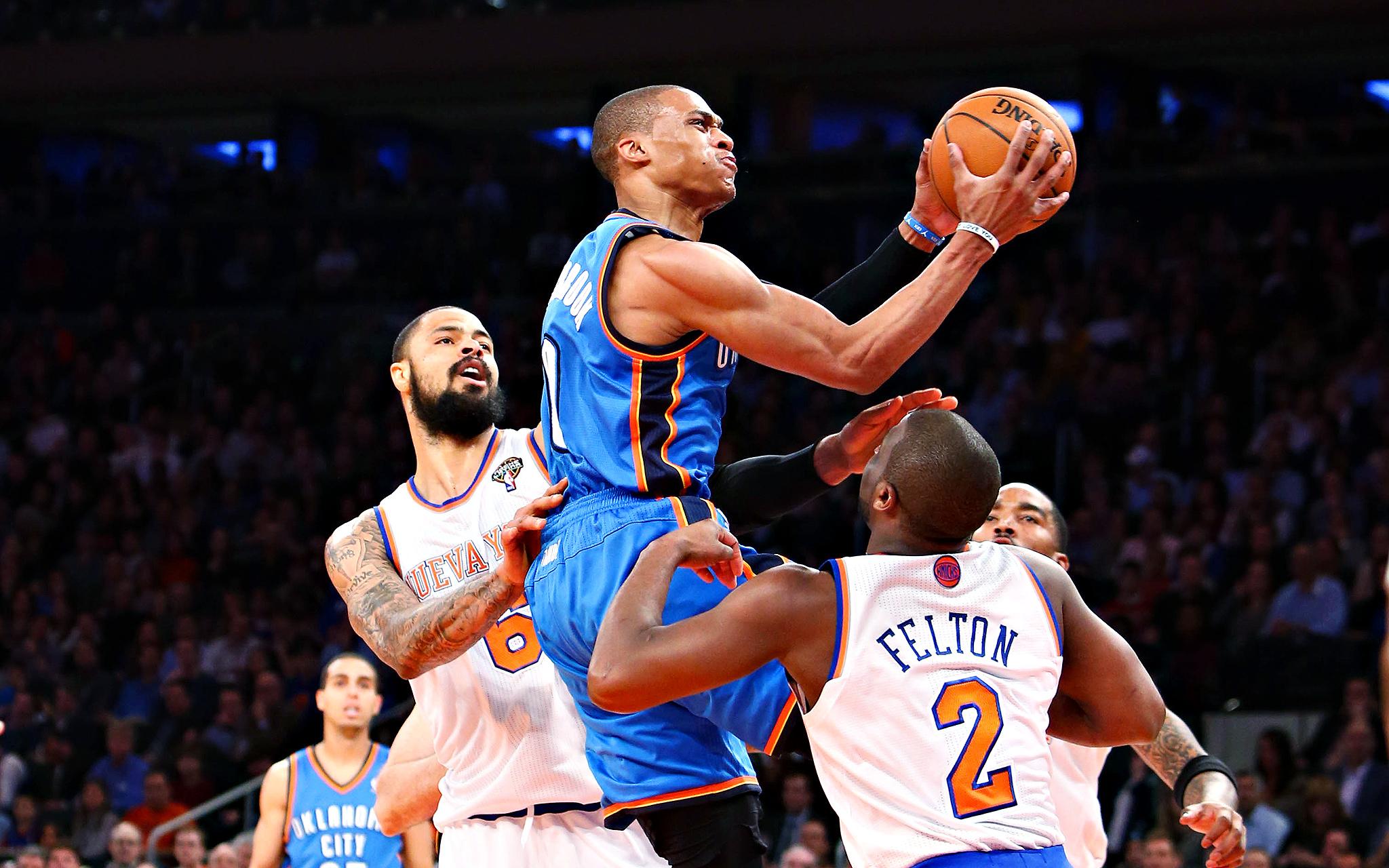 J.R. Shot Not Enough - NBA Weekly Wrap Mar. 10, 2013 - ESPN