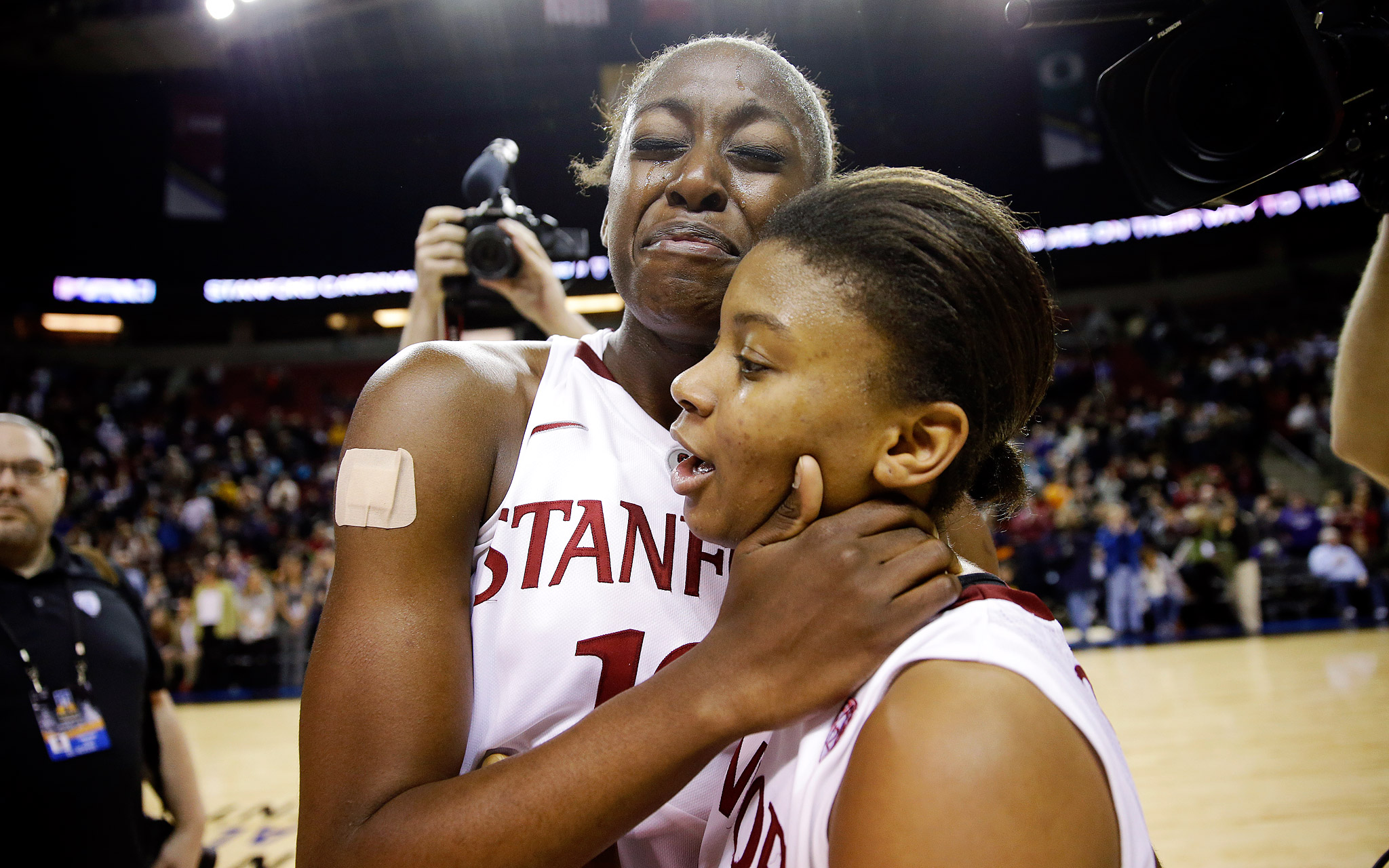Stanford's Chiney Ogwumike