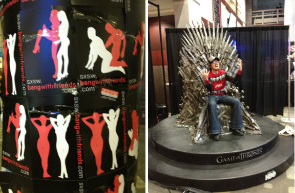 Bang With Thrones