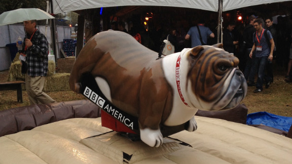 BBC Bulldog
