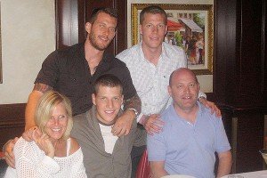 Clune family