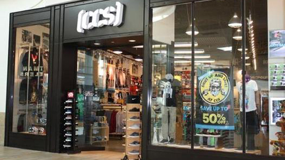 CCS is shutting down 22 retail stores while concentrating on