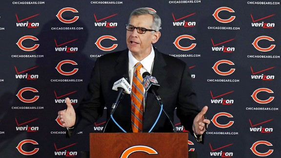 How the particular Chicago Bears Are In The Position to Use NFL Totally Free Agency