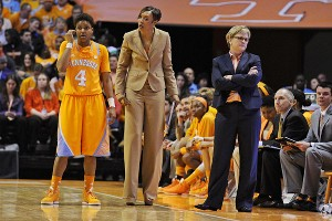Holly Warlick, Kyra Elzy