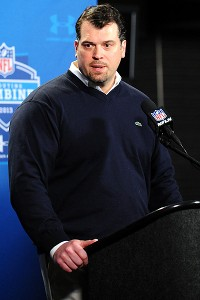 Colts GM Grigson deserves fans' faith