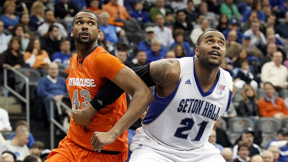 James Southerland and Eugene Teague