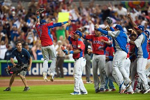 Dominican Republic celebrates