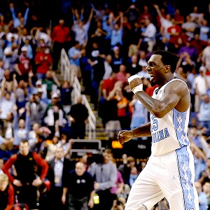 North Carolina's P.J. Hairston