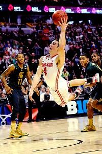 Ohio State's Aaron Craft