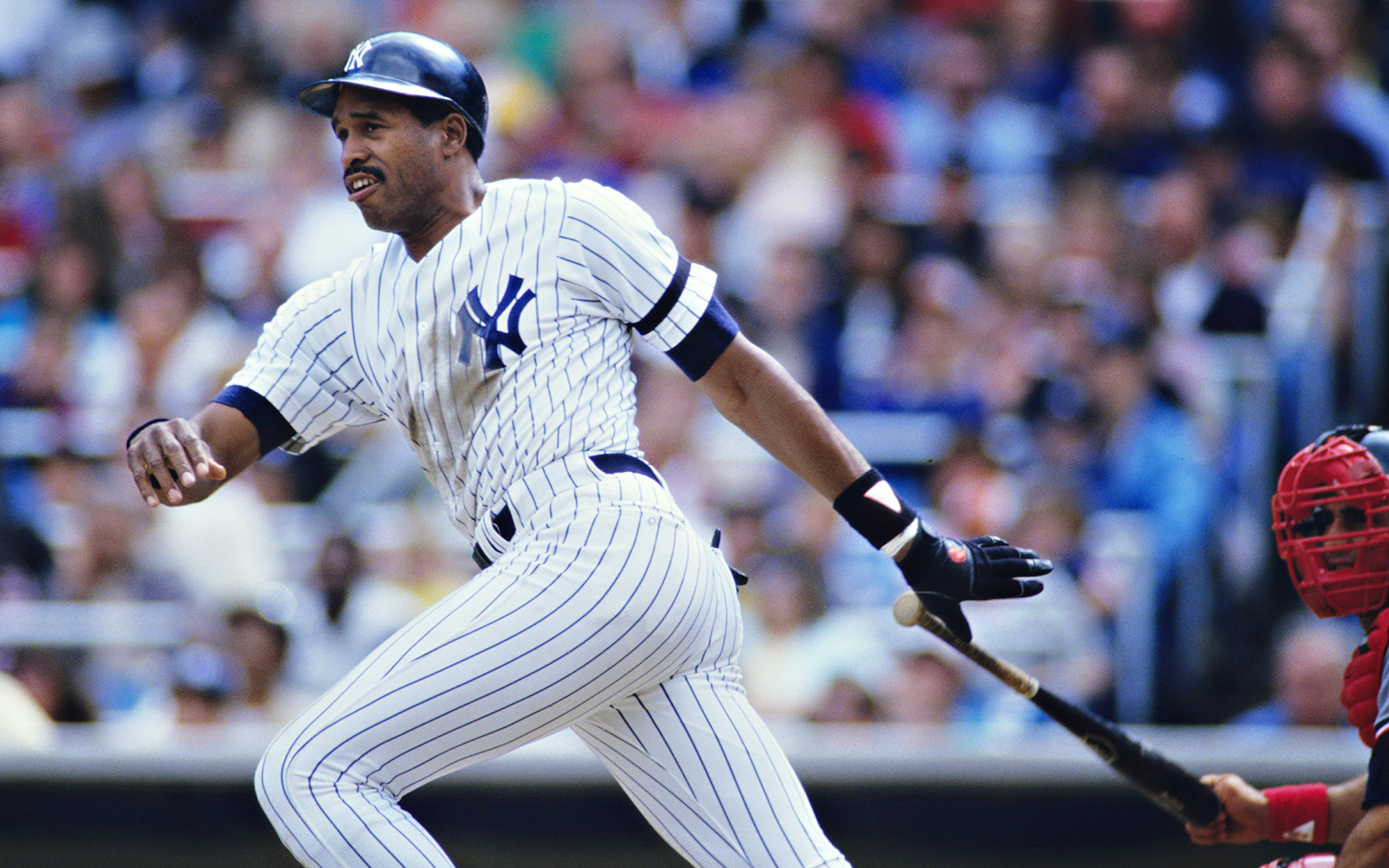 50 Greatest Yankees