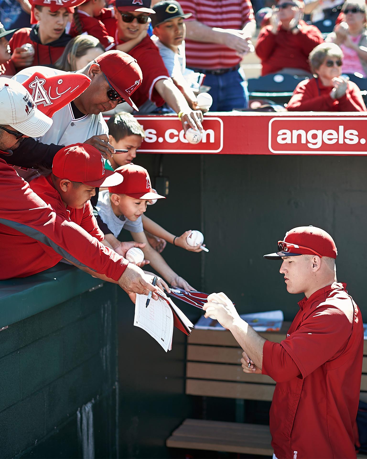 MLB News, Photos, Videos, Stats, Standings. - USA TODAY Angels baseball photo gallery