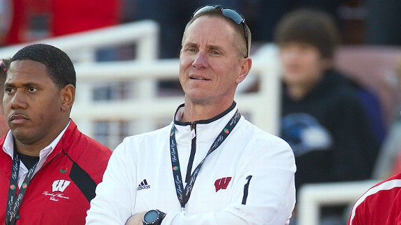 Gary Andersen