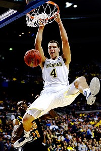 Mitch McGary
