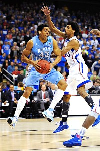 UNC/Kansas