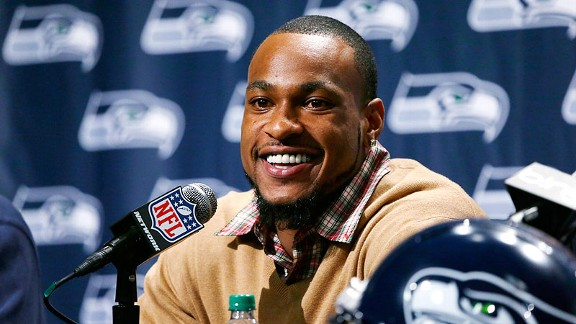 Percy Harvin: Risk, reward and implications
