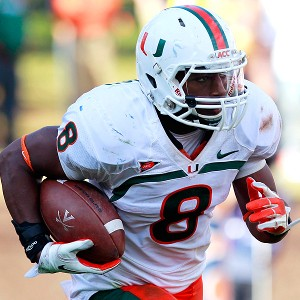 Duke Johnson