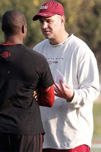 Jeremy Pruitt