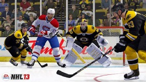 Montreal Canadiens, Boston Bruins