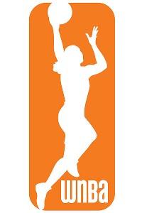 2013 WNBA logo