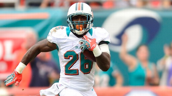 Is Lamar Miller ready for the spotlight?