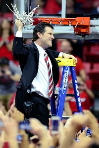 Steve Alford