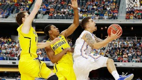 Scottie vs Michigan