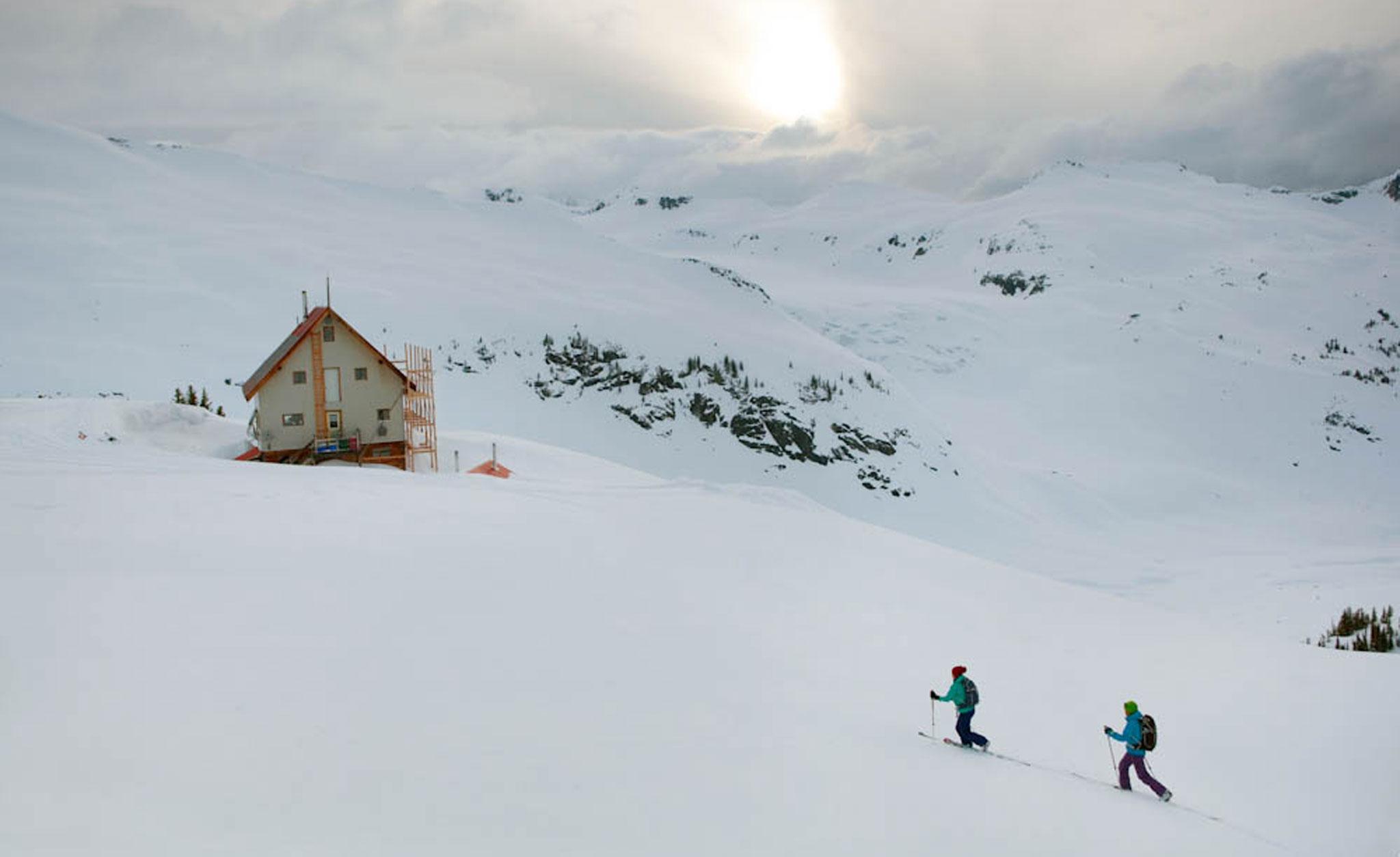 Alpine Finishing School