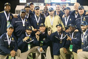 St. Thomas Aquinas coaches