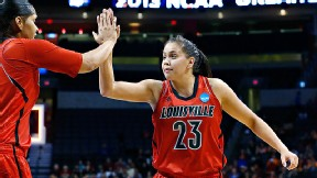 Louisville Women's Basketball