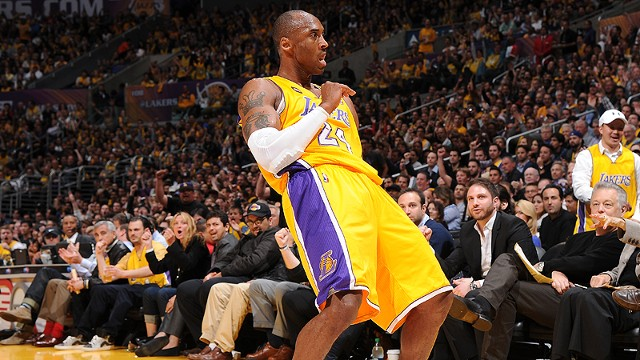 Kobe Bryant's Selfish Unselfishness and the Lakers' Best Hope for the Playoffs