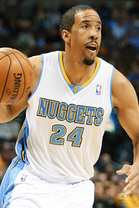 Washington Wizards acquire Andre Miller in three-team trade