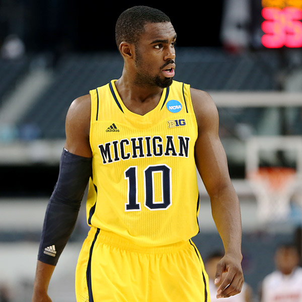 watch 4d245 af365 So we picked Tim Hardaway Jr. thoughts? I for one am excited ...