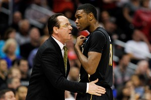 Gregg Marshall, Cleanthony Early