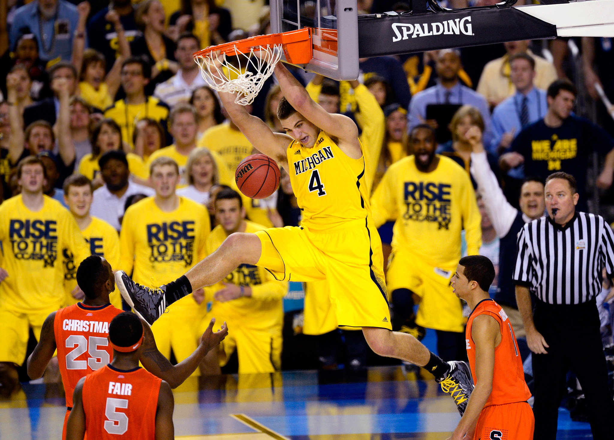 Mitch-igan Man - NCAA tournament: Final Four and ...