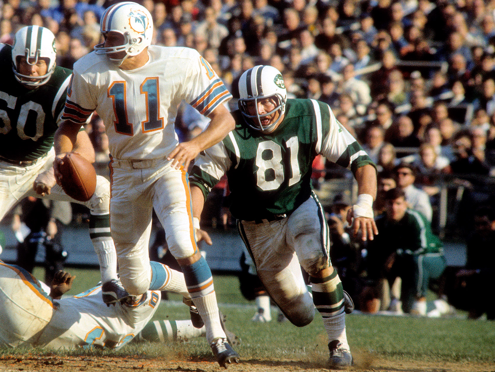 Gerry Philbin Gerry Philbin 10 Greatest Draft Steals for the New York