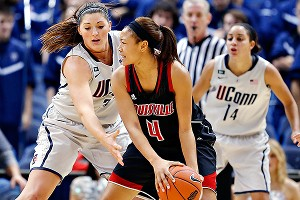 UConn vs Louisville