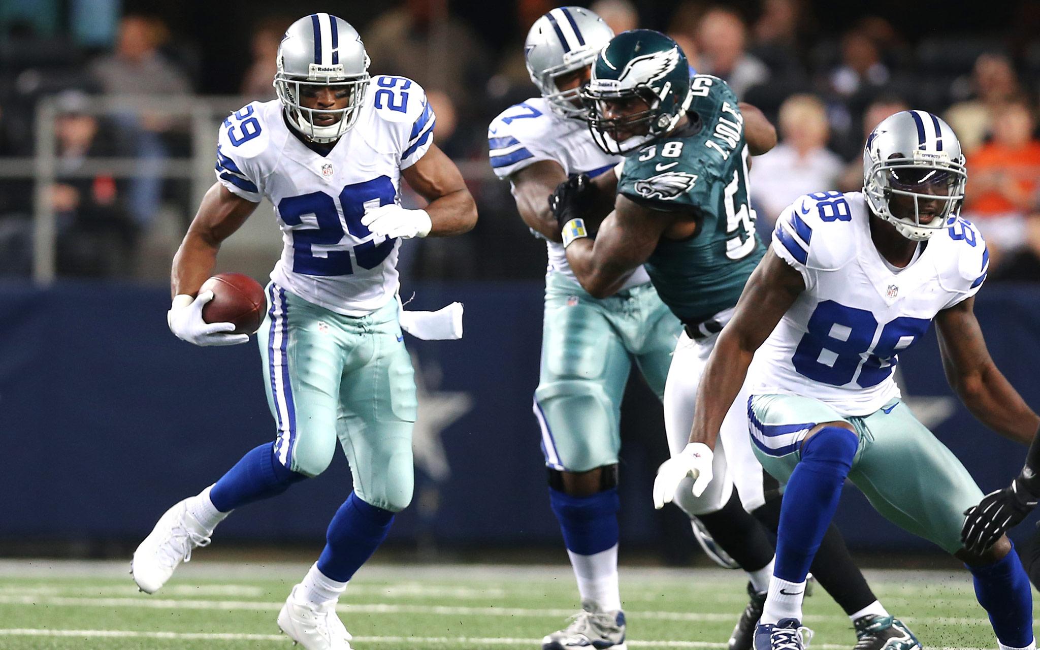 Dec 29 Vs Eagles Dallas Cowboys 2013 Schedule Espn