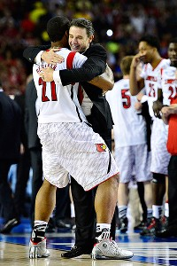 Behanan/Pitino