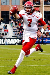 Travis Wilson