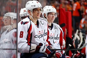 Alex Ovechkin, Nicklas Backstrom