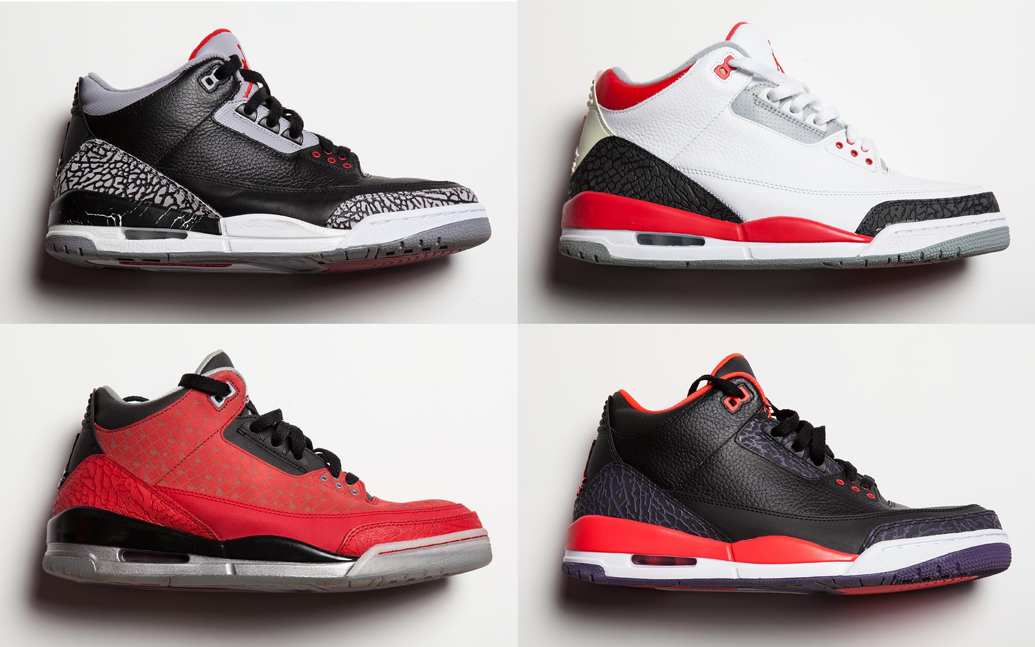 Nate Robinson s Jordans - ESPN Jordans